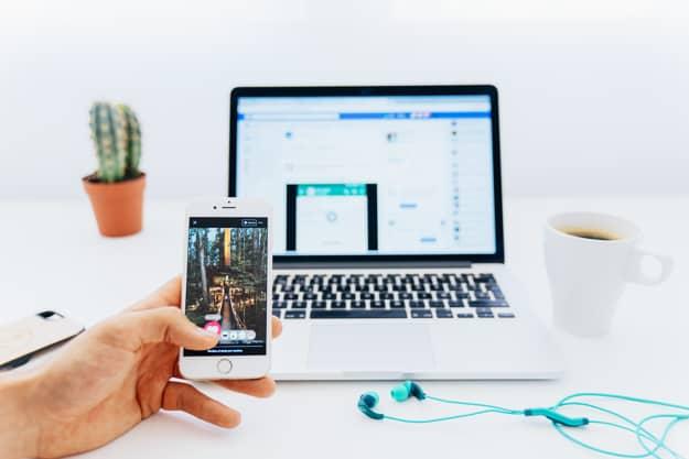 Dicas de marketing nas redes sociais