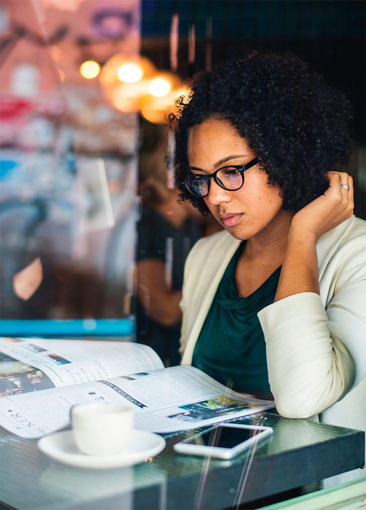 empreendedores-Negros - Mercado