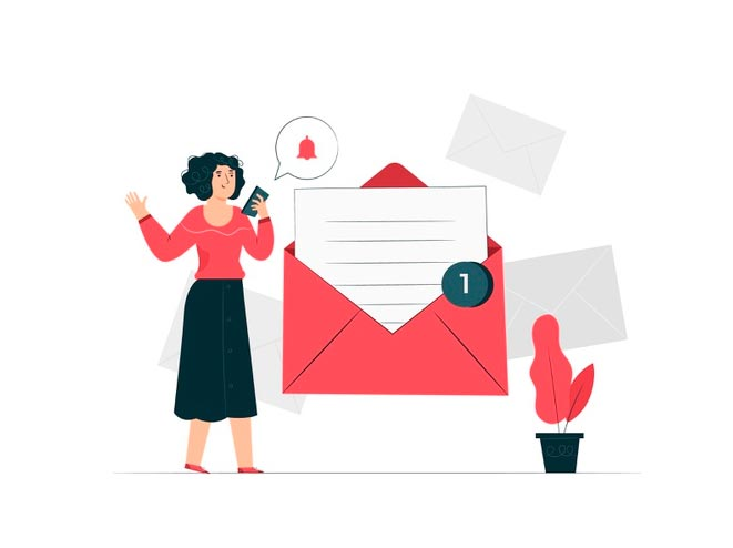 e-mail marketing - para sua empresa