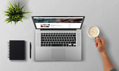 Blog é a casa do marketing de conteúdo